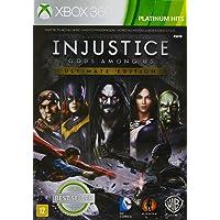 Injustice Goty Br - 2013 - Xbox 360