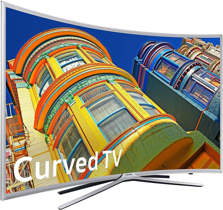 Samsung K6250 Curved 1080P Smart LED TV (Modelo 2016): Amazon.es ...