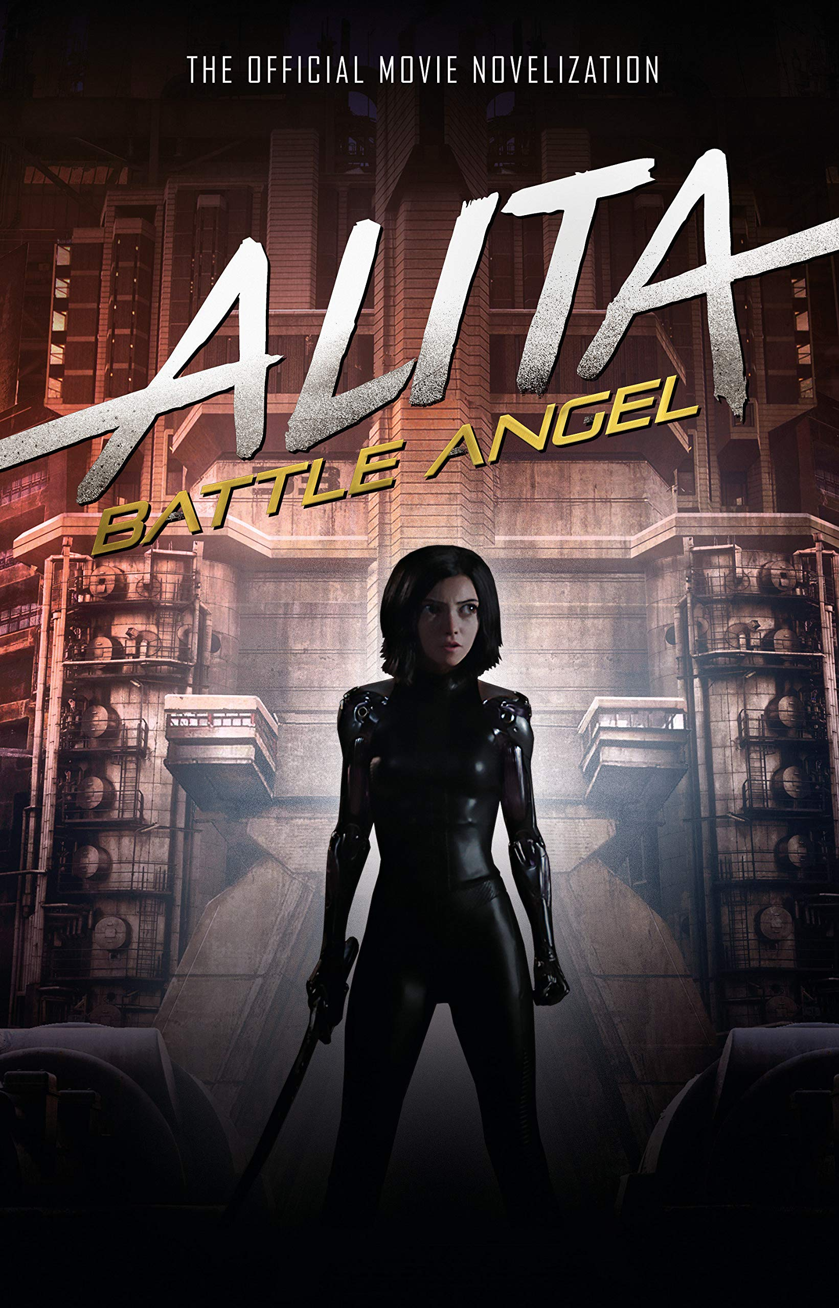 NEW ALITA BATTLE ANGEL V2 2019 OFFICIAL CINEMA MOVIE FILM PRINT PREMIUM POSTER