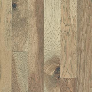 """product image for Shaw SW669-02026 Shaw SW669 Northington Smooth 5"""" Wide Smooth Engineered Hardwood Flooring with ScufResist Platinum Finish - Sold by Carton (15.8/SF Carton)"""