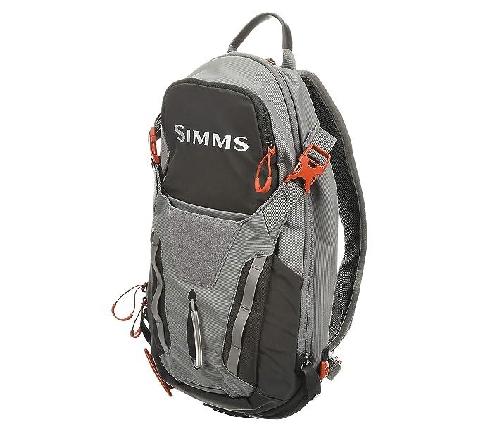 Amazon.com: Simms Freestone Ambidextrous Tactical Fishing ...