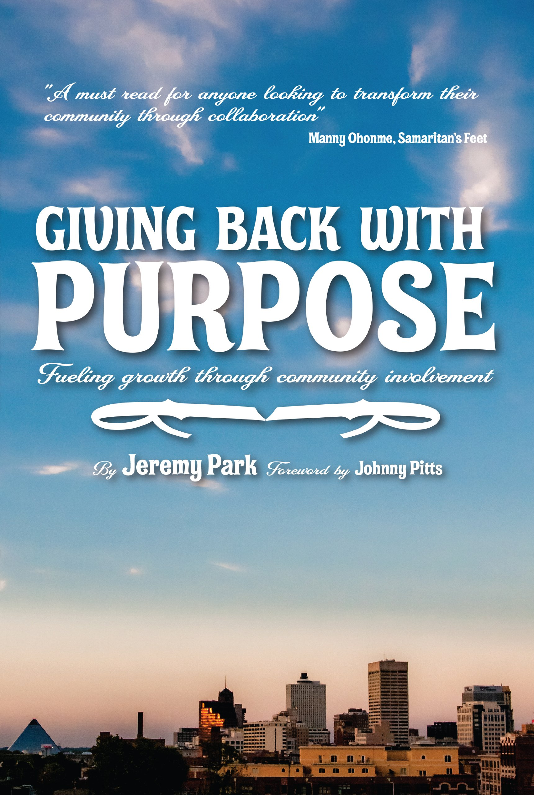 Giving Back With Purpose: Fueling Growth Through Community Involvement PDF