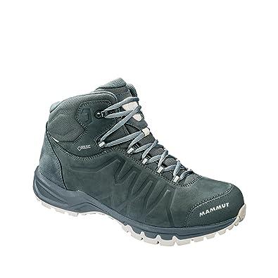95b998fd5da Mammut Men's Wander-Schuh Mercury Tour High GTX Rise Hiking Boots ...
