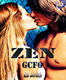 ZEN (Galactic Cage Fighter Series Book 6)