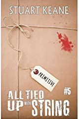 Primitive: All Tied Up With String #5 Kindle Edition