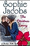 The Christmas Nanny (A Harbor Falls Romance Book 4)