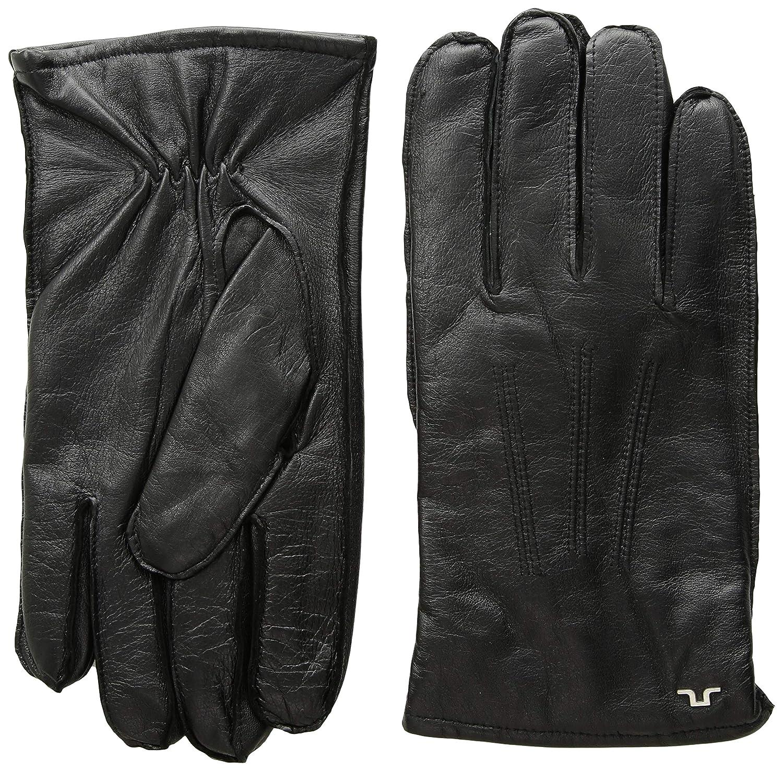 J.Lindeberg Mens Classic Leather Glove