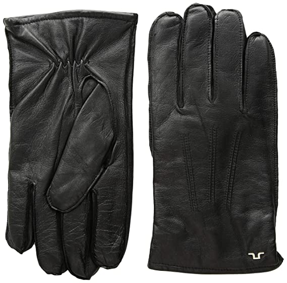 J Lindeberg Bridge leather glove Winter Sport Handschuhe Bekleidung