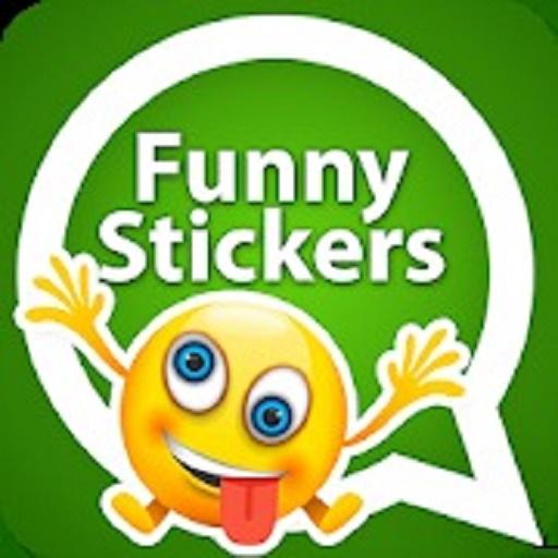 Amazon Com Funny Sticker Maker For Whatsapp Wastickerapps Apps Games