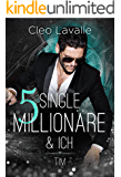 5 Single Millionäre & ICH: Band 1 von 4 (Las Vegas, USA)
