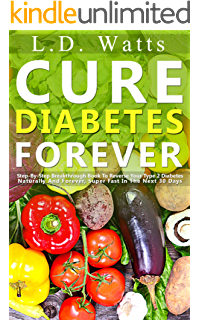 Curing Diabetes Naturally