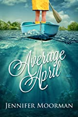 Average April Kindle Edition