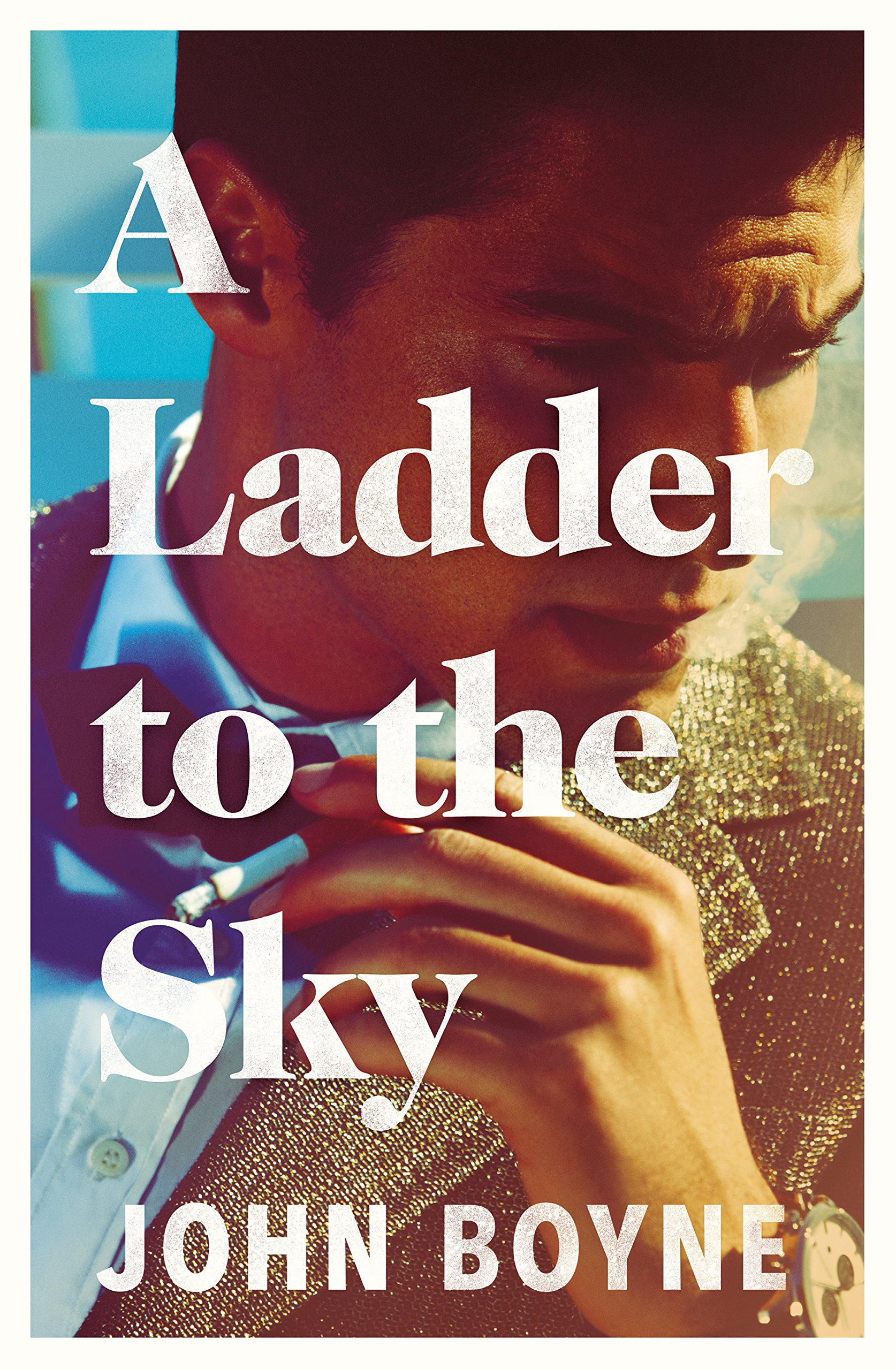Image result for ladder to the sky john boyne