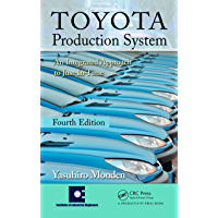 Toyota Production System: An Integrated Approach to Just-In-Time, 4th Edition (English Edition)