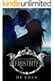 Frostbite (Knights of Fae Book 1)