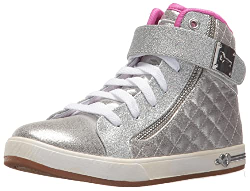 skechers quilted crush