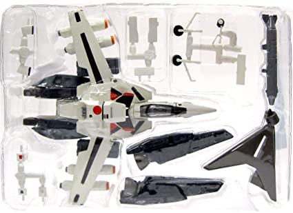 Amazon.com: Macross 1/144 Escala chara-works Vol. 2 franja ...
