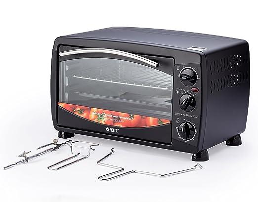 Orbit EO91-23 L 1500W OTG Oven Toaster Grill