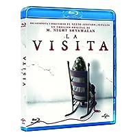 La Visita [Blu-ray]