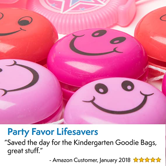 Party Favors Kids Goodie Bags