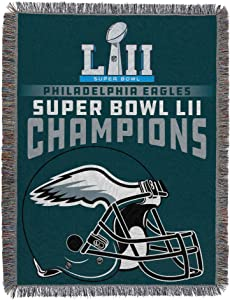 The Northwest Company Officially Licensed NFL Silk Touch Throw Blanket