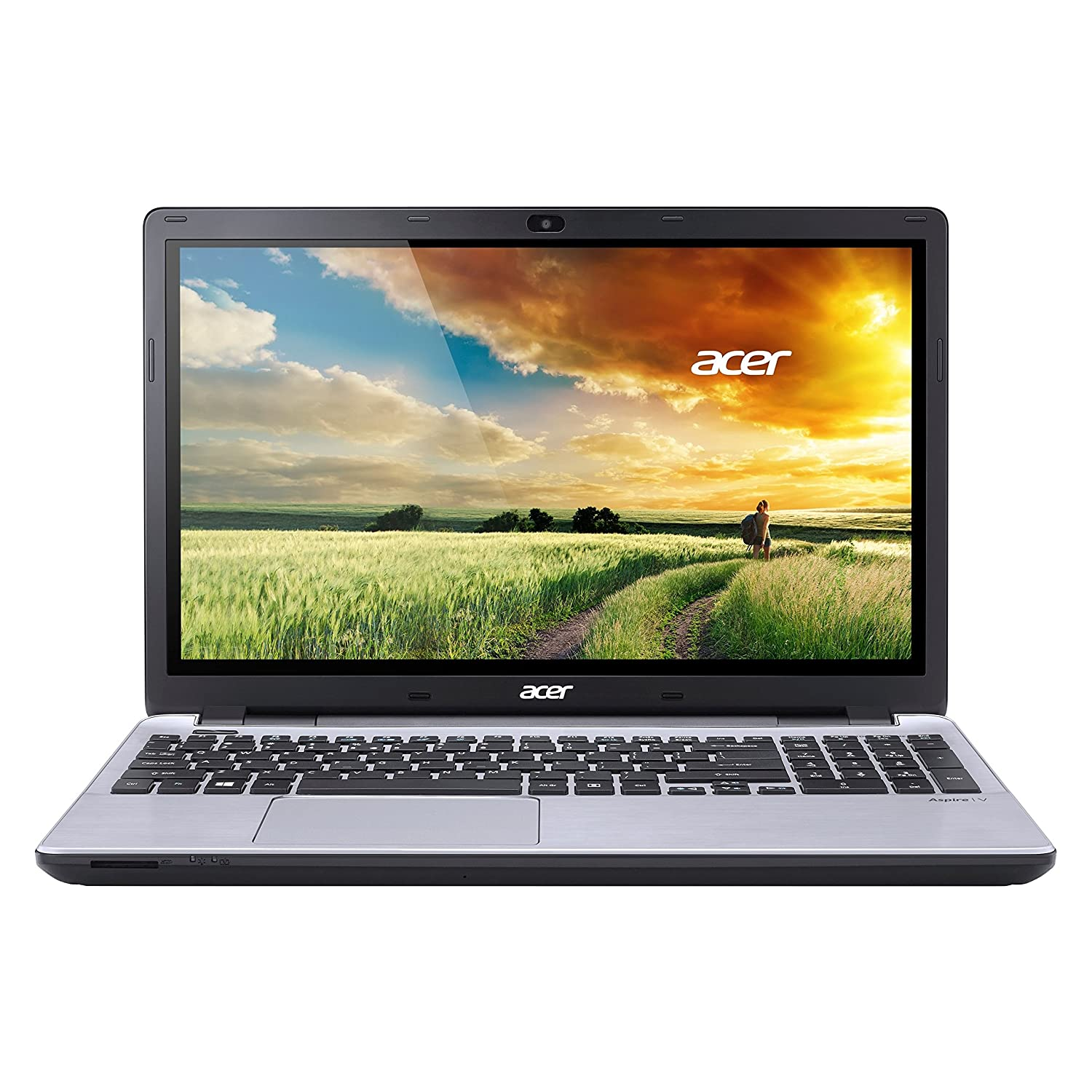 Acer Aspire V 15 Touch Laptop