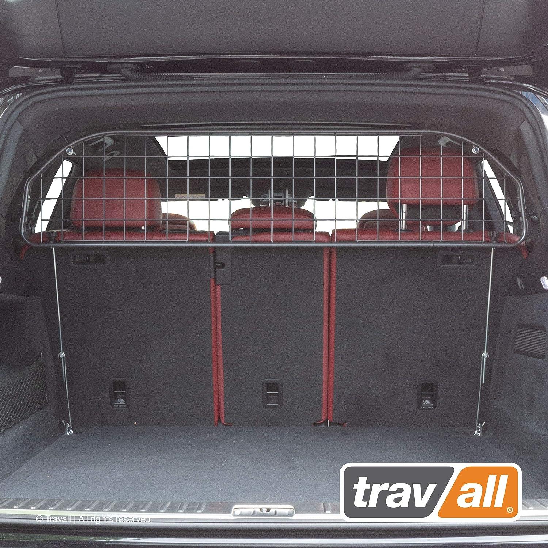 Travall Guard TDG1615 Grille de s/éparation avec rev/êtement en Poudre de Nylon