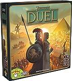 Repos Production - 7 Wonders - Duel - jeu autonome pour 2 joueurs