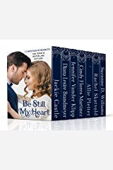 Be Still, My Heart Kindle Edition