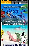 Death in Devon: A Coppin's Locks Mystery