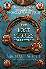 The Secrets of the Immortal Nicholas Flamel: The Lost Stories Collection (English Edition) eBook Kindle