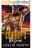 The Cowboy's Rescue (McCall Ranch Brothers Book 2)