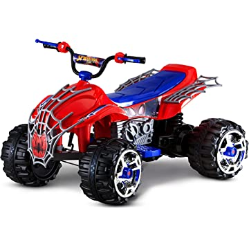 reliable Kid Trax 12-Volt Ride On