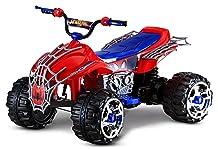 Kid Trax 12-Volt Ride On