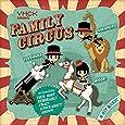 【Amazon.co.jp限定】FAMILY CIRCUS