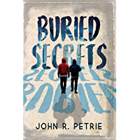 Buried Secrets (Timothy and Wyatt Mysteries Book 1)