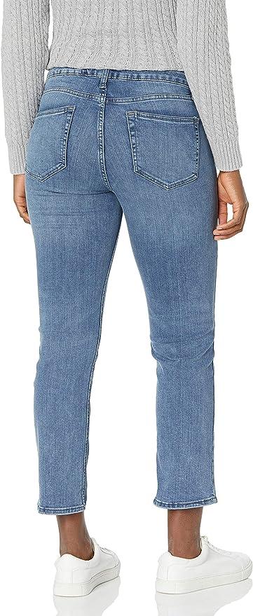 Daily Ritual Women´s Girlfriend Jeans