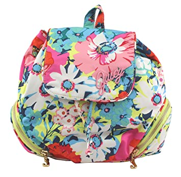 5d2ff1a3d855 Juicy Couture Multi Backpack  Amazon.in  Bags