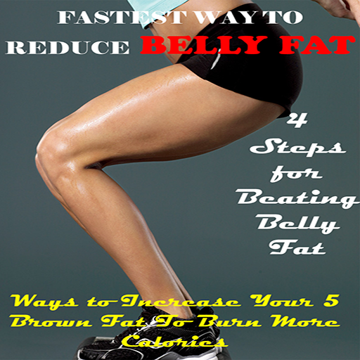 amazoncom best way to lose belly fat fast easy