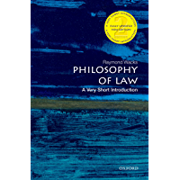 Philosophy of Law: A Very Short Introduction (Very Short Introductions) (English Edition)