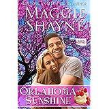 Oklahoma Sunshine (The McIntyre Men Book 6)
