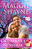 Oklahoma Sunshine (Bliss in Big Falls Book 6)
