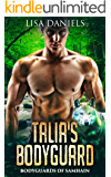 Talia's Bodyguard (Bodyguards of Samhain Book 1)