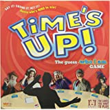 Time's Up - Deluxe