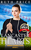 Lancaster Hearts (Out of Darkness - Amish Connections Book 1)