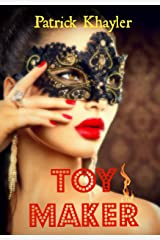 Toy Maker Kindle Edition