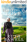 Believing in Love (Amish Romance) (A Miller Sisters Amish Romance Book 3)