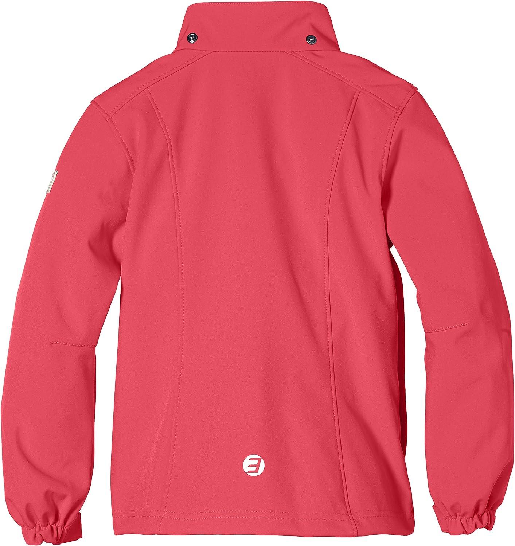 Icepeak Kinsley Junior Girls Soft Shell Jacket Tuuli
