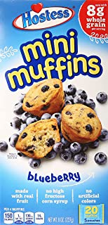 product image for Hostess 20 ct Blueberry Mini Muffins