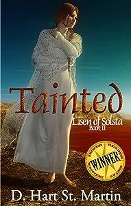 Tainted (Lisen of Solsta Book 2)